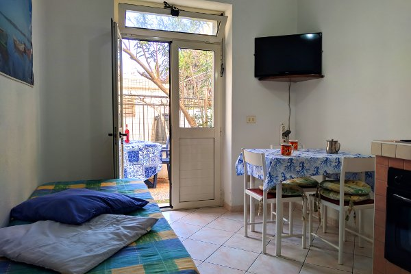 Palmasera - Two room apartment